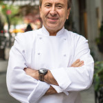 Daniel Boulud - 3 Star Michelin Chef