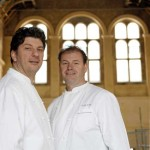 Galvin Brothers - 2 Star Michelin Chef