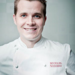 Michael Nizzero - 2 Star Michelin Chef