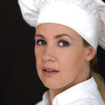 Helene Darroze - 2 Star Michelin Chef
